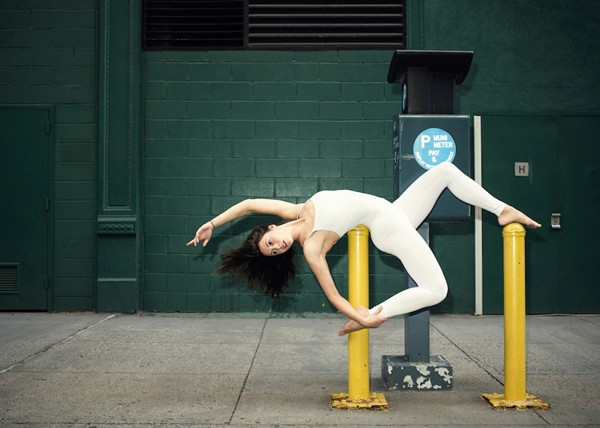 anja humljan urban yoga everythingwithatwist