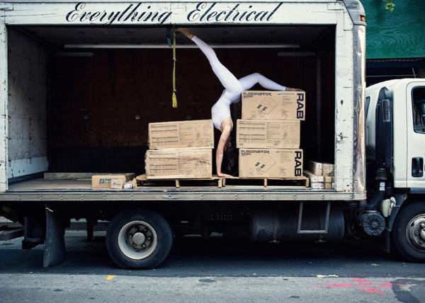anja humljan urban yoga everythingwithatwist
