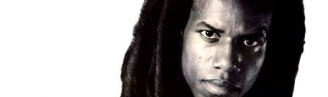 Song 57: Eddy Grant - I Don't Wanna Dance