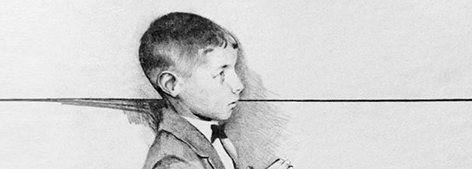 Stolen Childhood by Henrique de Franca