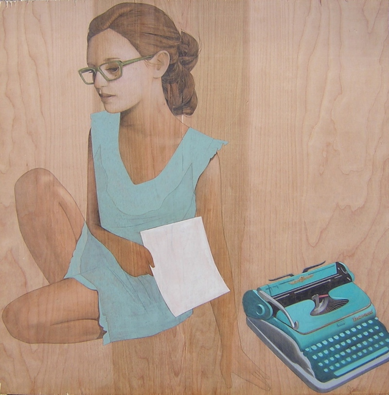 typewriter-everythingwithatwist
