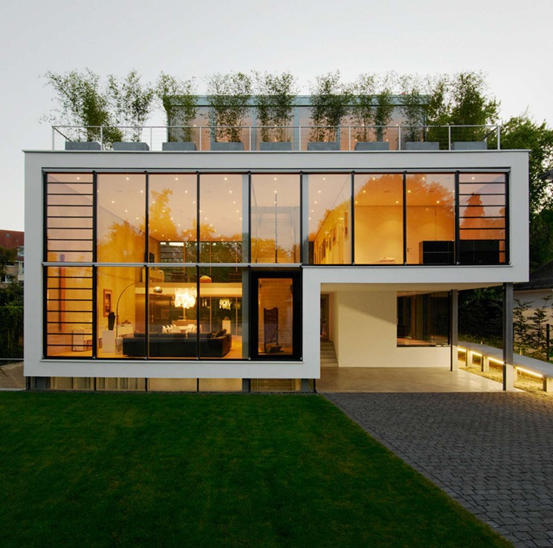 house r by christ christ architects karlsruhe germany
