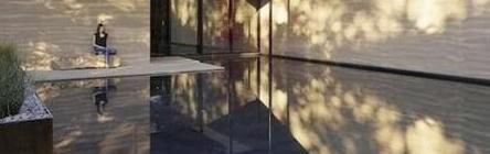 Windhover Contemplative Center, Stanford University, San Francisco, California
