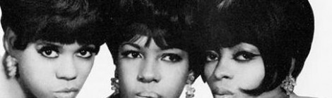 Song 63: Diana Ross and The Supremes - You Can't Hurry Love