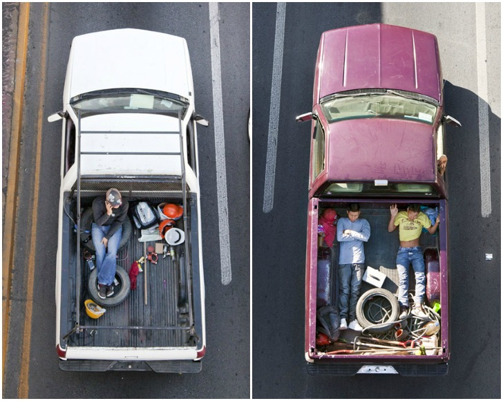 alejandro cartagena carpoolers everythingwithatwist