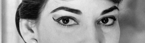 Song 64: Maria Callas - Je veux vivre dans le reve, Romeo et Juliette [Opera]