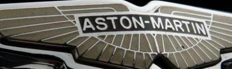 1953 Aston Martin DB2/4 Drophead Coupe