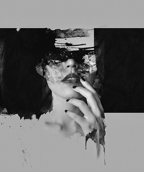women portraits by januz miralles everythingwithatwist