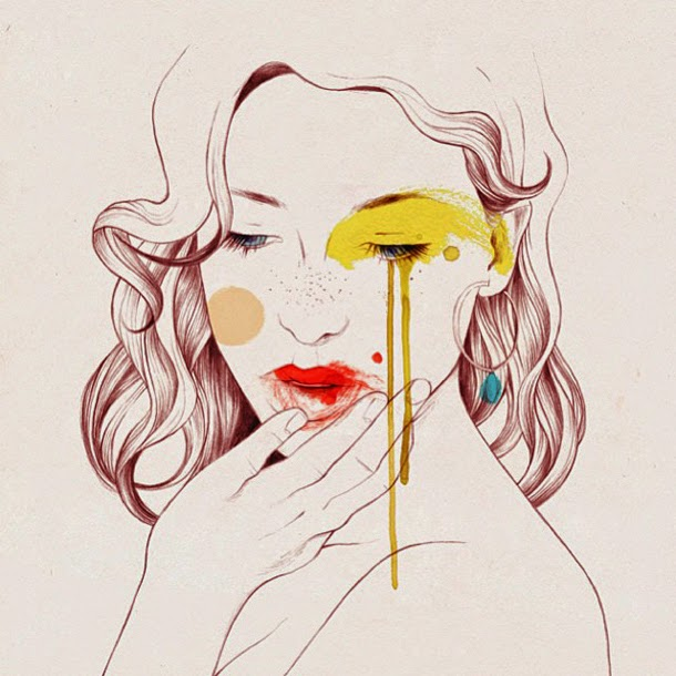 illustrations conrad roset-everythingwithatwist