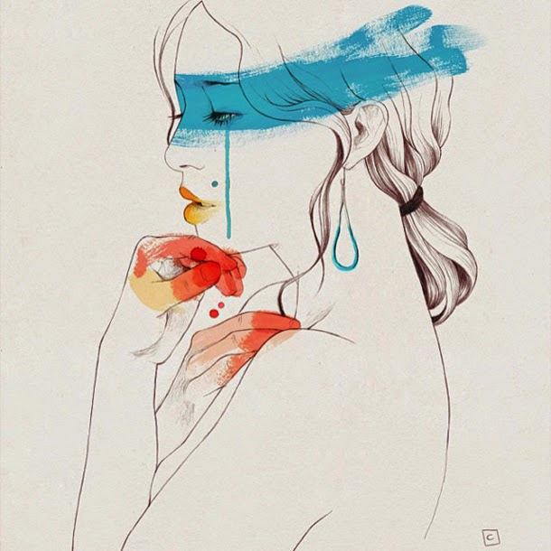 paintings conrad roset everythingwithatwist