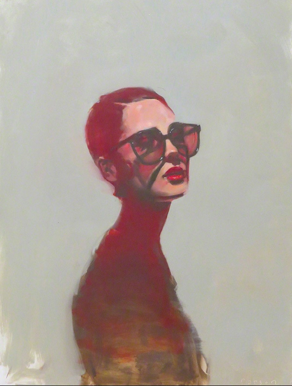 paintings michael carson everythingwithatwist