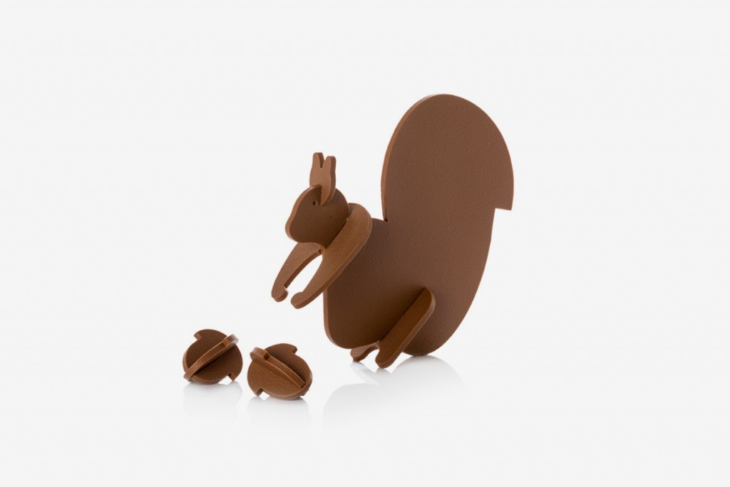 chocolate 3d puzzle everythingwithatwist