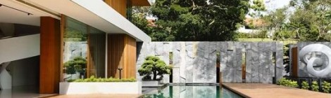 65 BTP House by ONG&ONG, Singapore