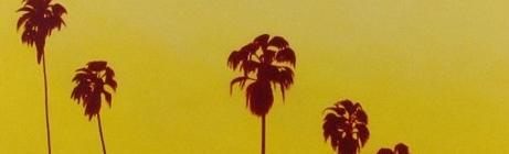 Los Angeles Paintings by Bradley Hankey