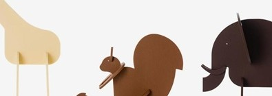 Chocolate as a 3D Puzzle by Josep Maria Ribe