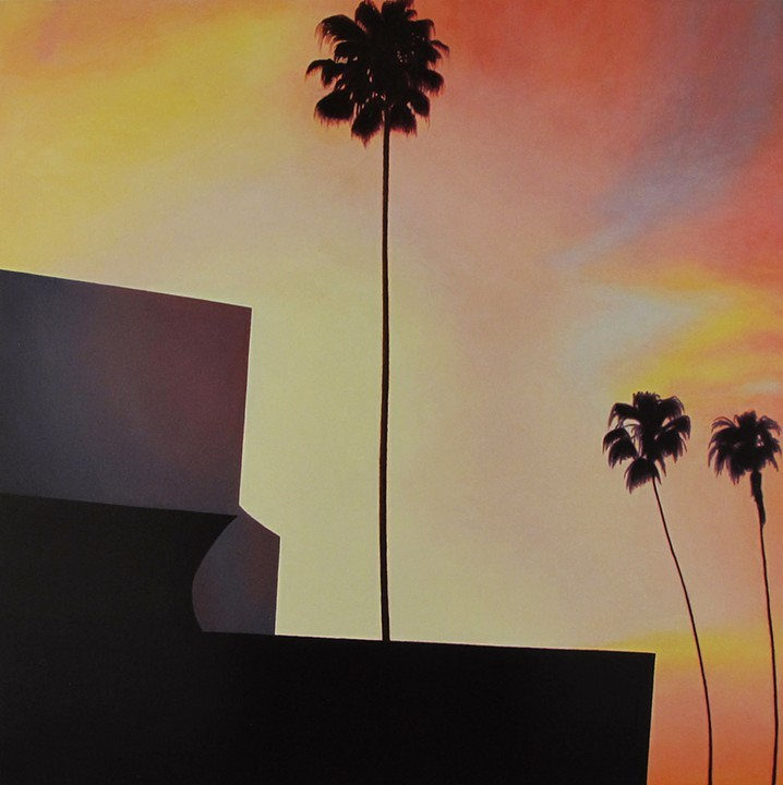 los angeles paintings bradley hankey everythingwithatwist