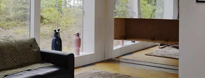 Villa Altona Surrounded By Forest, Sweeden
