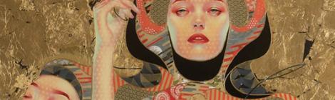 Lauren Brevner Female Portraits
