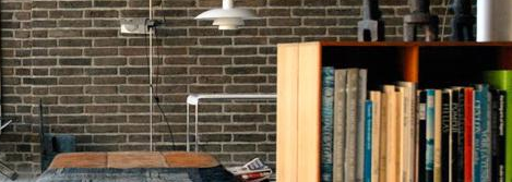 Knud Holscher Danish Architect & Industrial Designer Home
