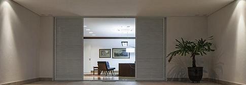 TB House, Uberlandia, MG, Brazil by Aguirre Arquitetura