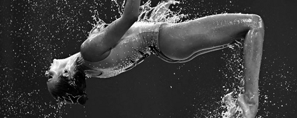 Elegant Pictures from World Aquatics Championships 2015
