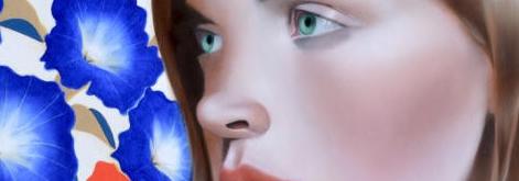 Jocelyn Hobbie Paintings