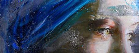 Roberta Coni Portraits