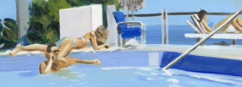 Alice Tye Landscape Paintings