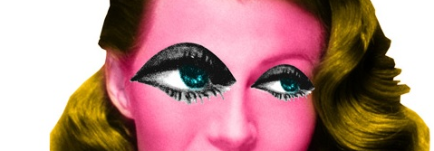 Femmes Fatales Collages by SLip