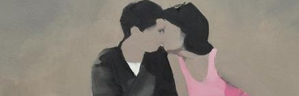 Jarek Puczel Paintings