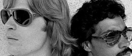 Song 87: Hall & Oates - Maneater
