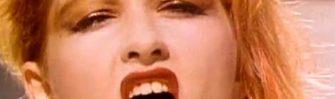 Song 88: I Drove All Night - Cyndi Lauper