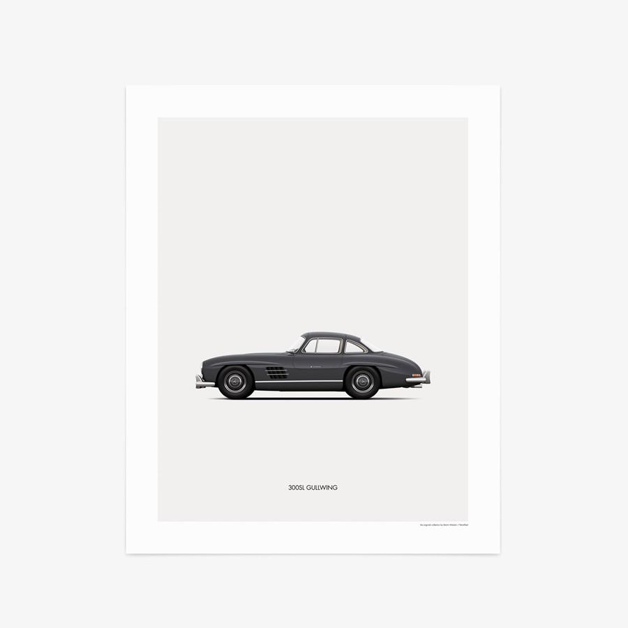 300SL_Print