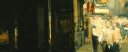 Ben Aronson's Paintings