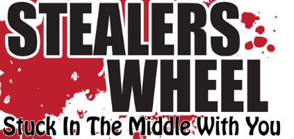 Song 90: Stealers Wheel - Stuck in the Middle With You