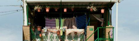 Malaga - Paracosmic Houses, by Katharina Fitz
