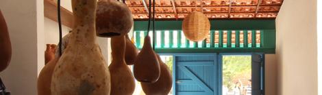 Alagoas House, Olho d'Água do Casado, Brazil