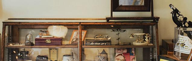 Moscot, New York City Eyeglasses Since 1915