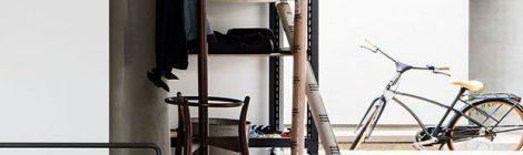 House ideal for a Photogapher by Kouichi Kimura, Shiga, Japan