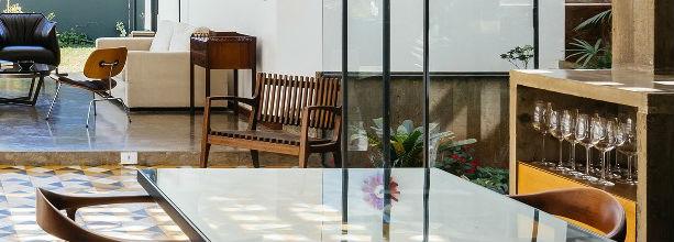 Ownerless House nº 01, São Paulo, Brazil