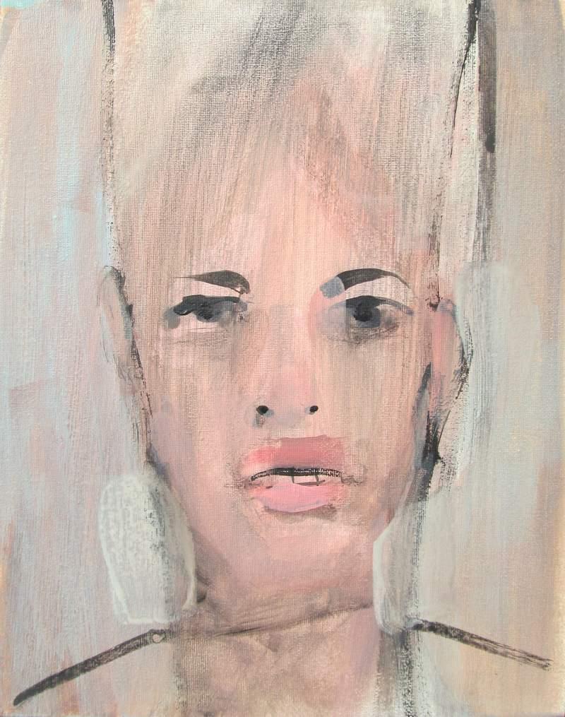 jean smith portraits