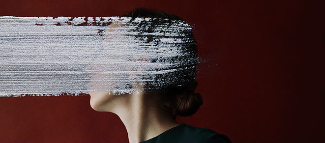 The Unknown, a Photography Series by Andrea Torres
