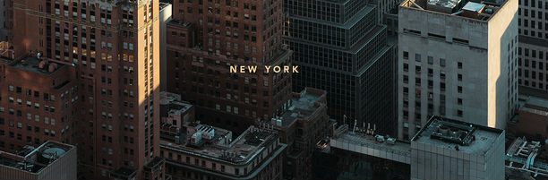 NEW YORK | Book by Vivien Bertin