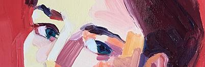 Barbara Hoogeweegen Paintings