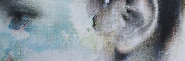 Portraits by Antoine Cordet