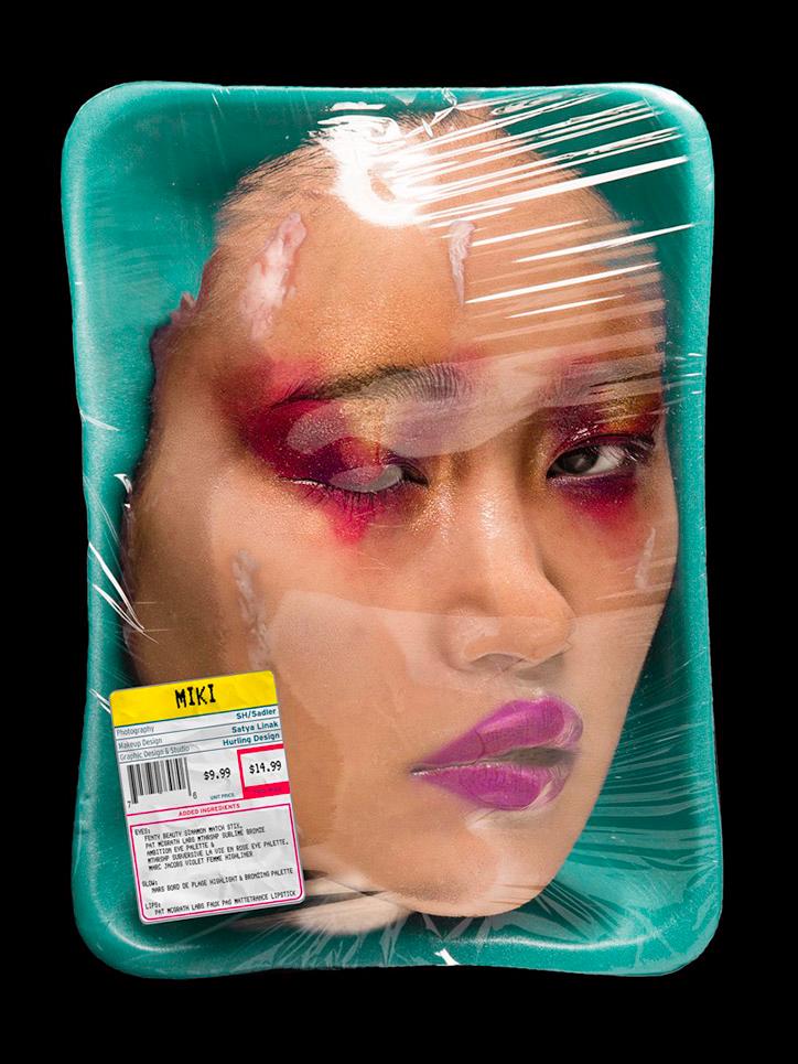 Fresh Meat Identifying Self Portraits By Shsadler