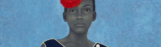 Portraits by Amy Sherald