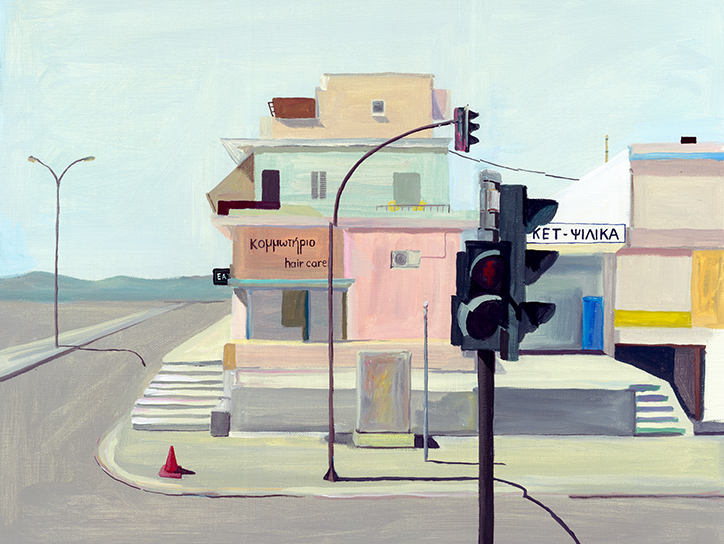 nao tatsumi google street view