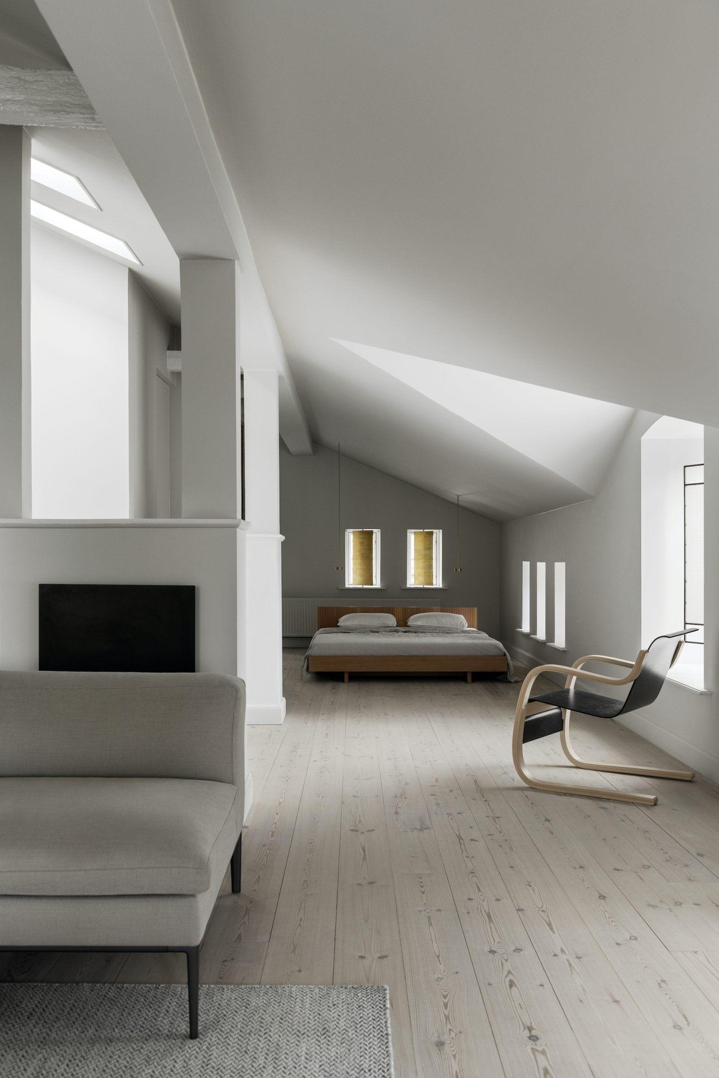 stable house copenhagen