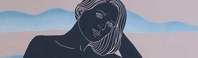 Printmaking by Ellen Von Wiegand